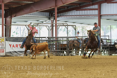 August 20, 2016-T2 Arena  'Team Roping'-TBP_9633-