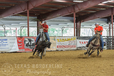 August 20, 2016-T2 Arena  'Team Roping'-TBP_9652-