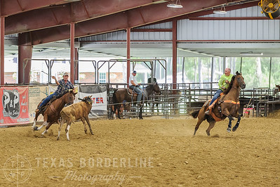 August 20, 2016-T2 Arena  'Team Roping'-TBP_0016-
