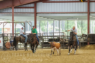 August 20, 2016-T2 Arena  'Team Roping'-TBP_0039-