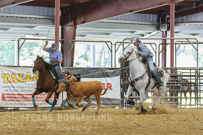 August 20, 2016-T2 Arena  'Team Roping'-TBP_9458-