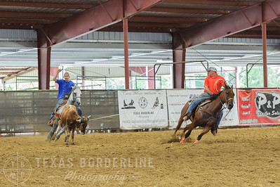 August 20, 2016-T2 Arena  'Team Roping'-TBP_9481-