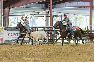August 20, 2016-T2 Arena  'Team Roping'-TBP_9463-