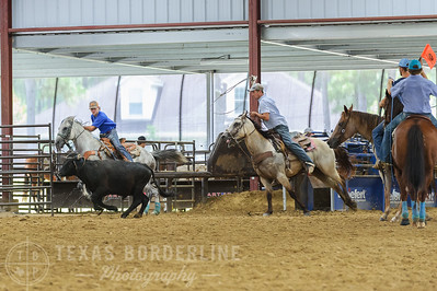 August 20, 2016-T2 Arena  'Team Roping'-TBP_9468-