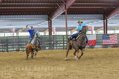 August 20, 2016-T2 Arena  'Team Roping'-TBP_9452-