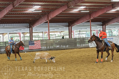 August 20, 2016-T2 Arena  'Team Roping'-TBP_9502-