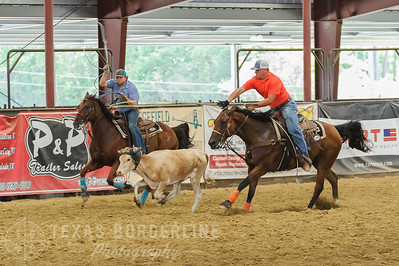 August 20, 2016-T2 Arena  'Team Roping'-TBP_9494-