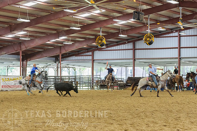 August 20, 2016-T2 Arena  'Team Roping'-TBP_9473-