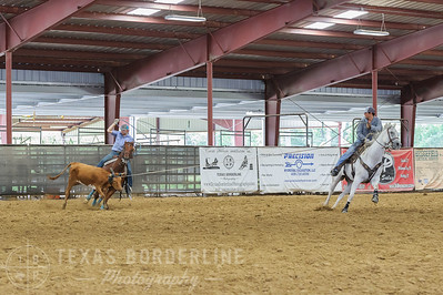August 20, 2016-T2 Arena  'Team Roping'-TBP_9460-