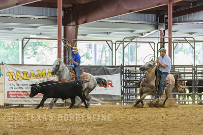 August 20, 2016-T2 Arena  'Team Roping'-TBP_9470-