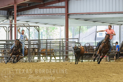 August 20, 2016-T2 Arena  'Team Roping'-TBP_9486-