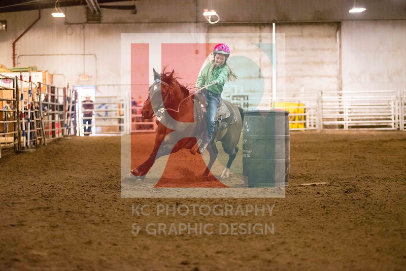 20160731_Barrel_Racing-42