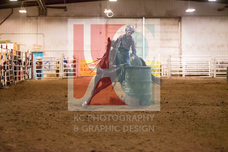 20160731_Barrel_Racing-38
