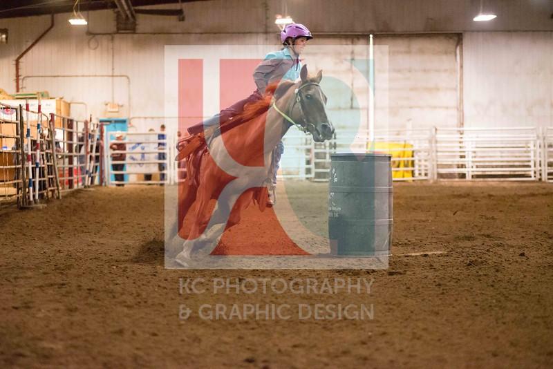 20160731_Barrel_Racing-46
