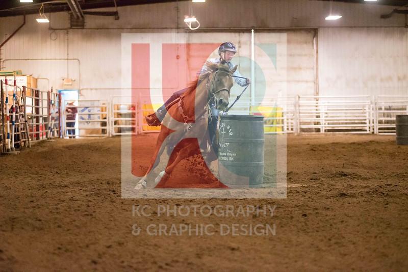 20160731_Barrel_Racing-75
