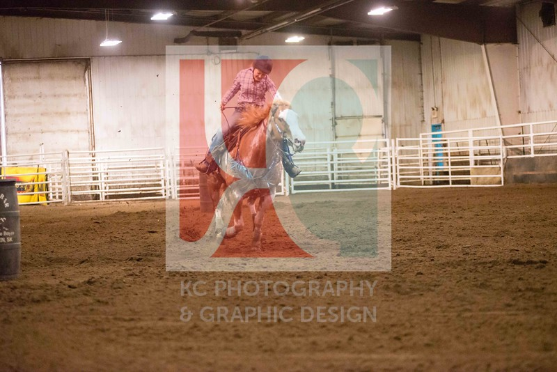 20160731_Barrel_Racing-95