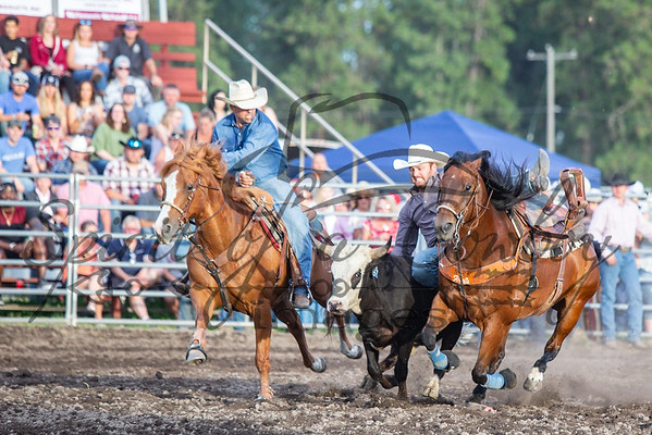 Cheney PRCA Rodeo