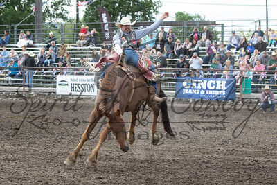 PRCA Rodeo