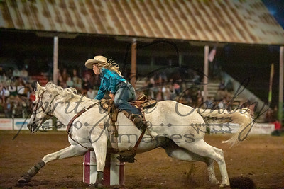 Newport WA Pro-West Rodeo