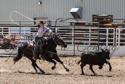 Prineville PRCA Rodeo