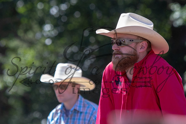 Grand Entry, Candids, Specialty Acts