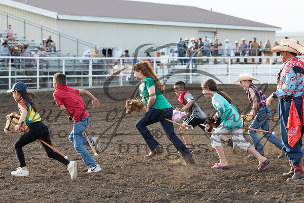 Toppenish PRCA Rodeo