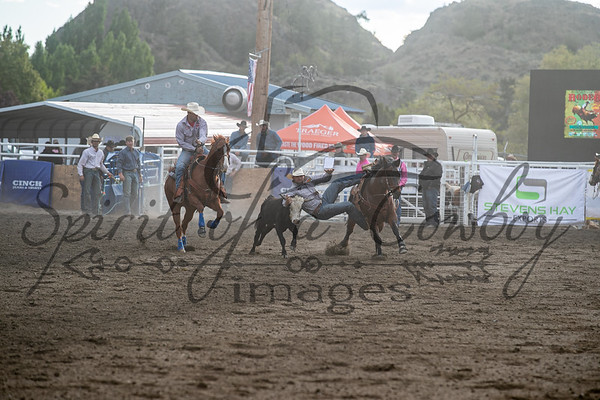PRCA Rodeo - Grand Coulee