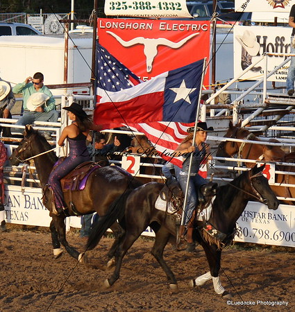 60th Marble Falls Rodeo