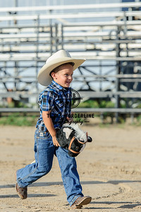 July 17, 2015-Buna Bridle Club 'Jackpot Youth Rodeo' -7335
