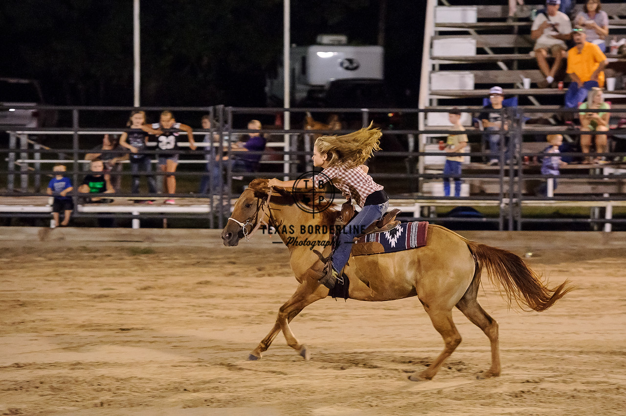 July 17, 2015-Buna Bridle Club 'Jackpot Youth Rodeo' -8343