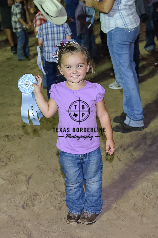 July 17, 2015-Buna Bridle Club 'Jackpot Youth Rodeo' -8923