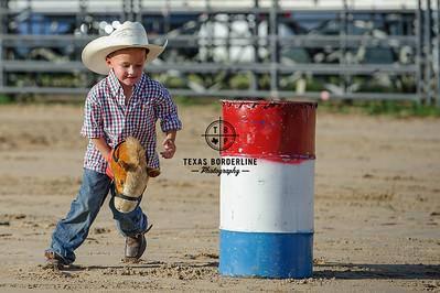 July 17, 2015-Buna Bridle Club 'Jackpot Youth Rodeo' -7327