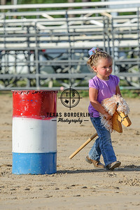 July 17, 2015-Buna Bridle Club 'Jackpot Youth Rodeo' -7330