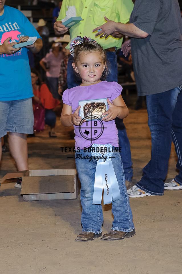 July 17, 2015-Buna Bridle Club 'Jackpot Youth Rodeo' -8940