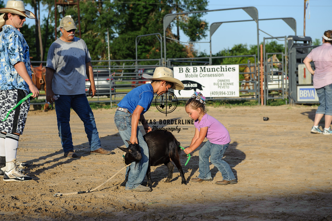 July 17, 2015-Buna Bridle Club 'Jackpot Youth Rodeo' -8685