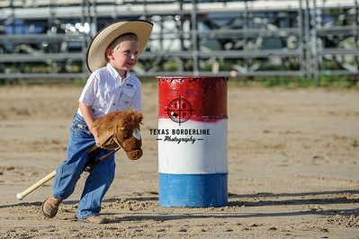 July 17, 2015-Buna Bridle Club 'Jackpot Youth Rodeo' -7342