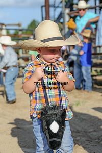 July 17, 2015-Buna Bridle Club 'Jackpot Youth Rodeo' -7318