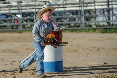July 17, 2015-Buna Bridle Club 'Jackpot Youth Rodeo' -7349