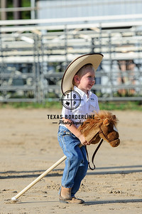 July 17, 2015-Buna Bridle Club 'Jackpot Youth Rodeo' -7344