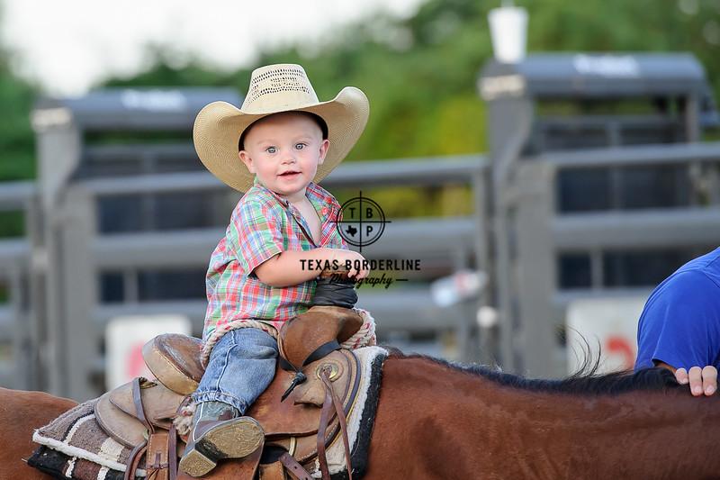 7-17-2015 Buna Bridle Club 'Jackpot Youth Rodeo'