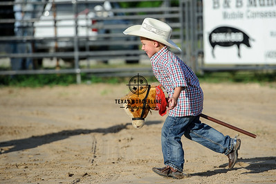 July 17, 2015-Buna Bridle Club 'Jackpot Youth Rodeo' -7326