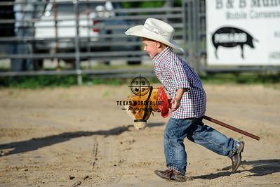 July 17, 2015-Buna Bridle Club 'Jackpot Youth Rodeo' -7326