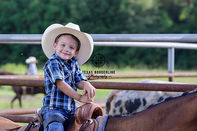 July 17, 2015-Buna Bridle Club 'Jackpot Youth Rodeo' -7298