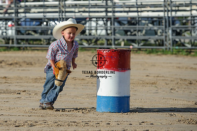 July 17, 2015-Buna Bridle Club 'Jackpot Youth Rodeo' -7322