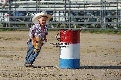 July 17, 2015-Buna Bridle Club 'Jackpot Youth Rodeo' -7322