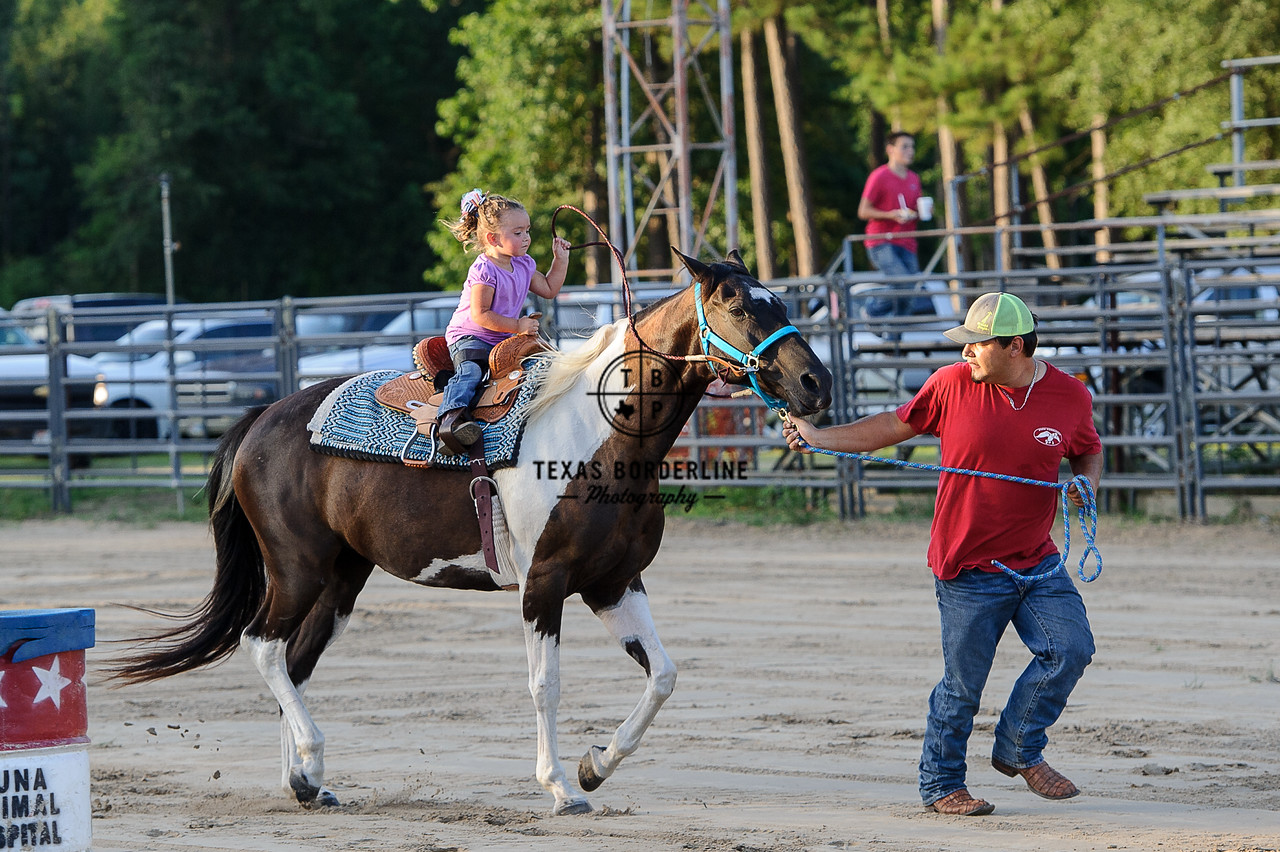 July 17, 2015-Buna Bridle Club 'Jackpot Youth Rodeo' -7624
