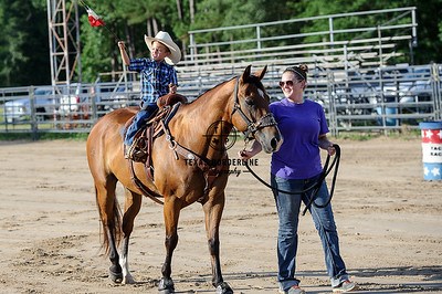 July 17, 2015-Buna Bridle Club 'Jackpot Youth Rodeo' -7314