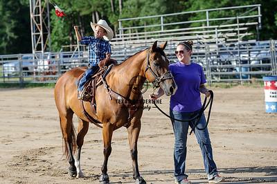 July 17, 2015-Buna Bridle Club 'Jackpot Youth Rodeo' -7314