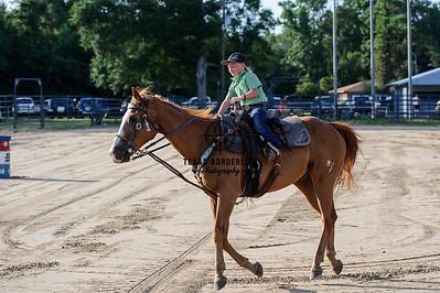 July 17, 2015-Buna Bridle Club 'Jackpot Youth Rodeo' -7300