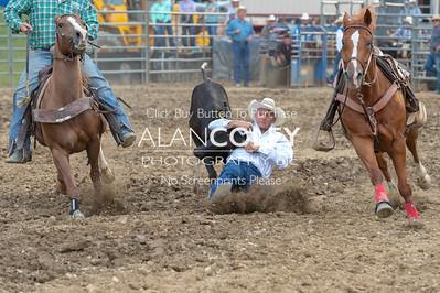 Steer Wrestling-7-20-18